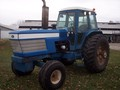 1986 Ford TW-35 Tractor