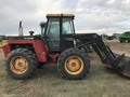 1986 Versatile 276 Tractor