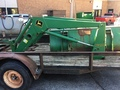 1993 John Deere 620 Front End Loader