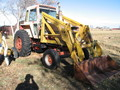 1970 J.I. Case 970 Tractor