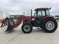 2004 Case IH JX95 Tractor