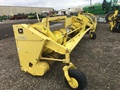 2000 John Deere 645A Forage Harvester Head