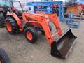 2003 Kioti DK45 Tractor