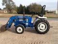 1992 New Holland 1720 Tractor