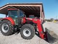 Case IH Farmall 105U Tractor