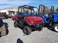 2018 Kawasaki Mule 4010 4x4 ATVs and Utility Vehicle