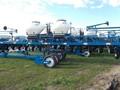 2017 Kinze 3600 ASD Planter