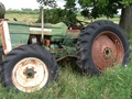 Oliver 1255 Tractor