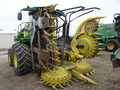 2015 John Deere 770 Forage Harvester Head