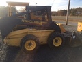 2001 New Holland LS180 Skid Steer