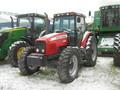 2004 Massey Ferguson 6480 Tractor