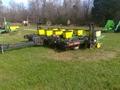 Black Machine 836R Planter