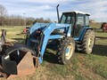 1993 Ford 8340 Tractor