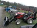 2014 Yanmar 324 Tractor