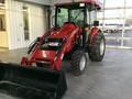 2009 Case IH Farmall 45C CVT Tractor