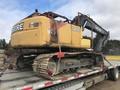 Deere 120D Excavators and Mini Excavator