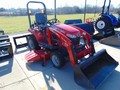 2013 Massey Ferguson GC2400 Tractor