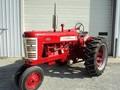1958 International 450 Tractor
