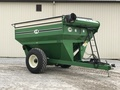 2000 J&M 525-14 Grain Cart