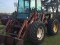 Versatile 276 Tractor