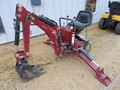 Woods BH6000 Backhoe