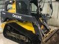 2016 Deere 329E Skid Steer
