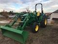 2016 John Deere 4044M Tractor