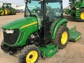 2008 John Deere 3720 Tractor