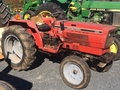 1982 Case IH 254 Tractor