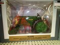 2012 Oliver Super 88 Gas Wide Front W/ Green Wheels Miscellaneous
