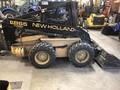 1997 New Holland LX865 Skid Steer