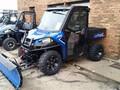 2018 Polaris Ranger 900 XP LE EPS ATVs and Utility Vehicle