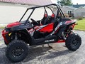 2018 Polaris RZR XP TURBO EPS Miscellaneous