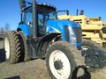 2008 New Holland T8010 Tractor