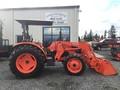 2014 Kubota M7060 Tractor