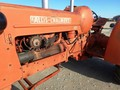 1960 Allis Chalmers D17 Tractor