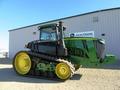 2017 John Deere 9520RT Tractor