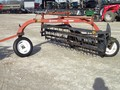 2006 Hesston 3830 Rake