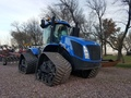 2012 New Holland T9.615 Tractor