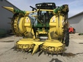 2010 John Deere 678 Forage Harvester Head