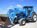 1994 Ford New Holland 8670 Tractor