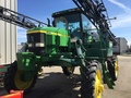 1998 John Deere 4700 Self-Propelled Sprayer