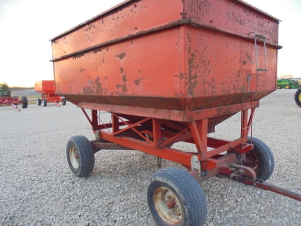 Killbros 250 Gravity Wagon