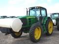 2012 John Deere 7130 Tractor
