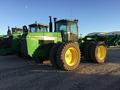 1992 John Deere 8760 Tractor