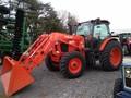 Kubota M6-141 Tractor