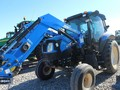 2006 New Holland TS110A Tractor