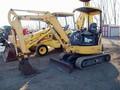 2006 Komatsu PC27MR-2 Excavators and Mini Excavator