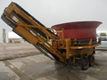 2000 Haybuster H1100 Grinders and Mixer