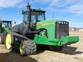 2007 John Deere 9520T Tractor